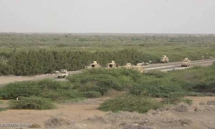 المقاومة اليمنية تؤمن جنوب الحديدة وتقتل عدد من قادة الحوثيين