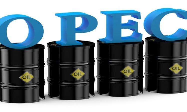 أوبك تتفق على زيادة إنتاج النفط .. ومصر تراقب الأسعار