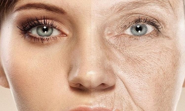 التخلص من تجاعيد الخلايا يقضي على الشيخوخة