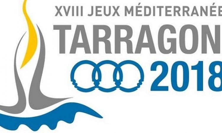 مصر تتقدم للمركز الخامس في ترتيب الميداليات بدورة ألعاب البحر المتوسط