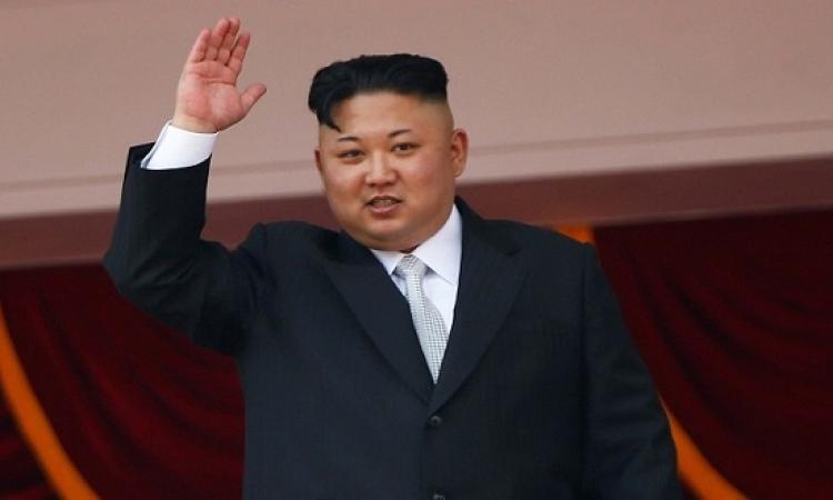 الزعيم الكورى الشمالى يصل إلى سنغافورة استعدادا للقاء ترامب