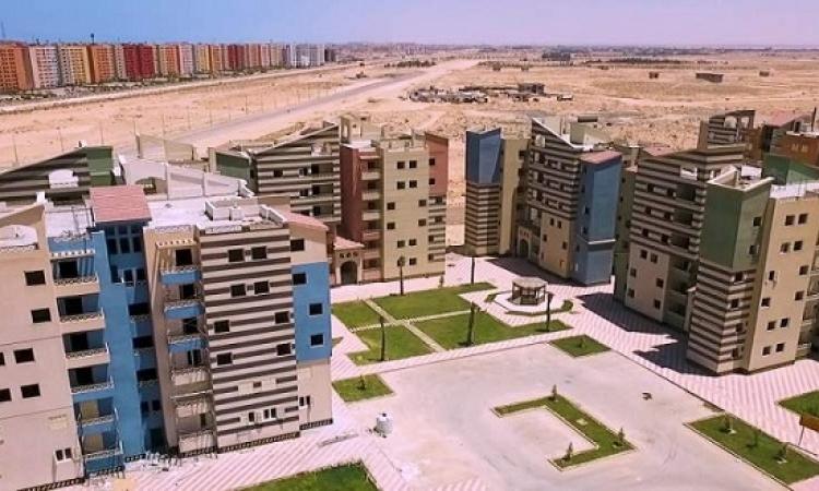 24 يوليو .. بدء الحجز لأكثر من 20 ألف وحدة بسكن مصر