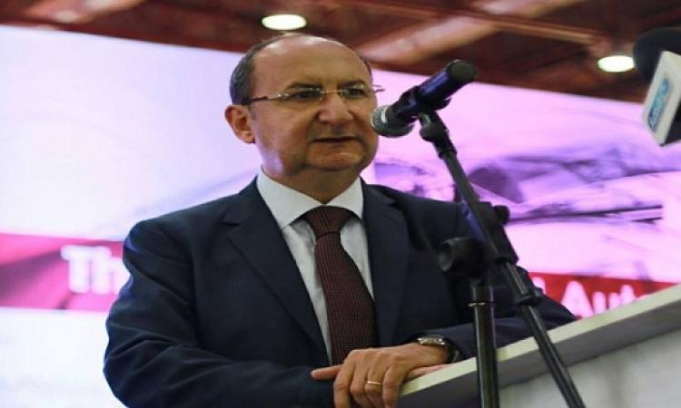 نصار: نسعى للانتهاء من استراتيجية السيارات قبل بدء الدورة البرلمانية