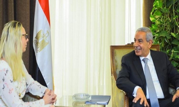 برامج تمويلية جديدة للبنك الإفريقي بالسوق المصرية