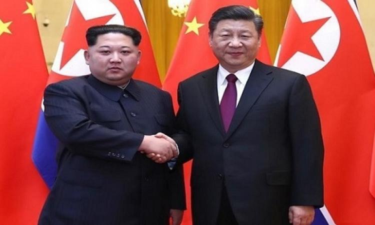 زعيم كوريا الشمالية يبدأ اليوم زيارة جديدة للصين