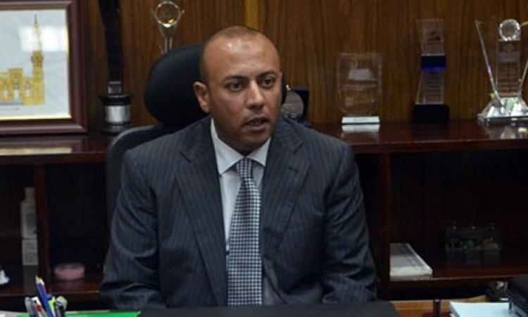 اليوم .. أولى جلسات محاكمة محافظ المنوفية السابق فى قضية الرشوة