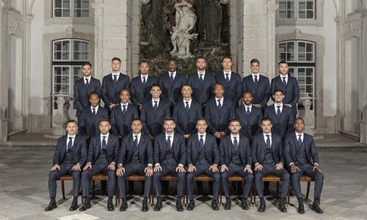 ساكور براذرز تعلن عن إبرام شراكة رسمية للأزياء مع الاتحاد البرتغالي لكرة القدم