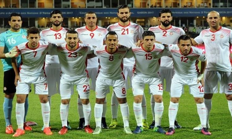 تونس تفوز على النيجر وتتأهل مع مصر لأمم أفريقيا 2019