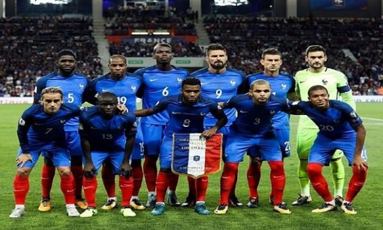 فرنسا تبدد أحلام بلجيكا وتتأهل لنهائى مونديال روسيا 2018