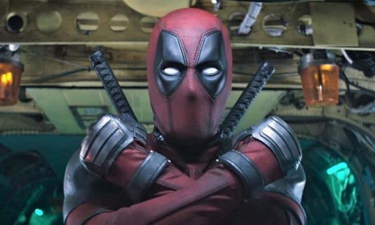 ايرادات الجزء الثانى من Deadpool تتخطى الـ 615 مليون دولار