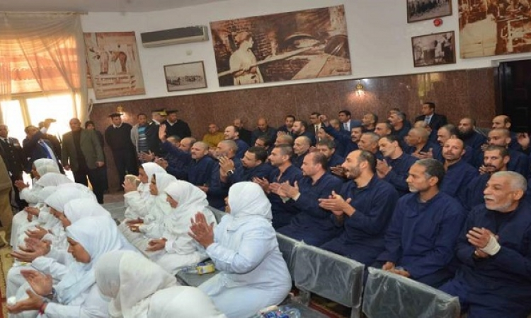 الإفراج عن 683 من الغارمين تنفيذا لمبادرة السيسى وبرعاية صندوق تحيا مصر