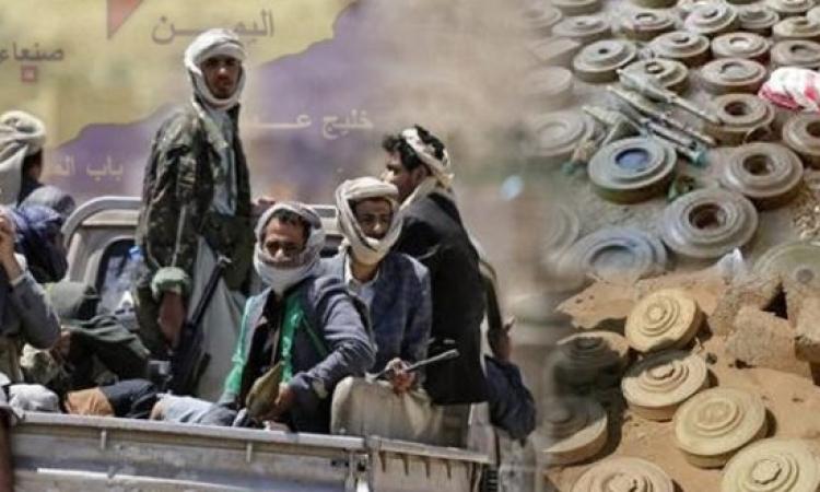 """تقرير مرعب عن """"الحرب العمياء"""" فى اليمن !"""