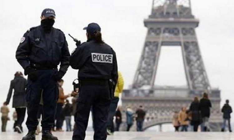 العثور على سيارة تنقل متفجرات بإحدى ضواحى باريس