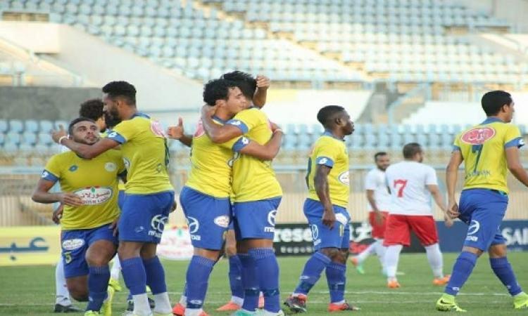 الإسماعيلي في مواجهة صعبة أمام الرجاء المغربي فى البطولة العربية