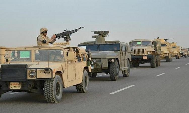 أمريكا ترفع القيود عن 195 مليون دولار مساعدات عسكرية لمصر