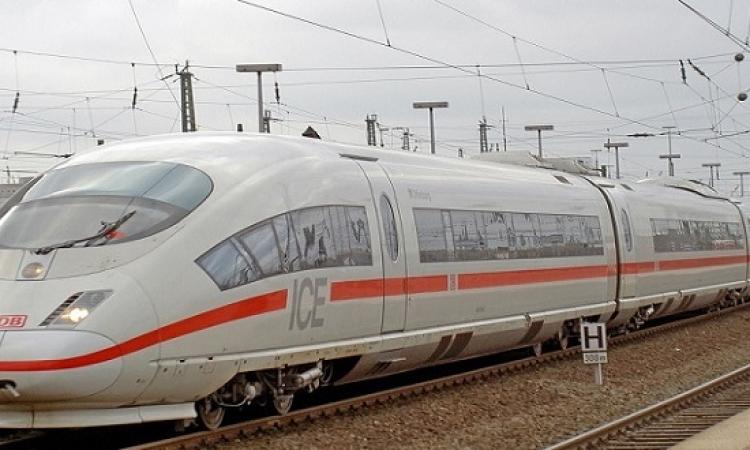 طرح كراسات شروط مناقصة القطار السريع اليوم