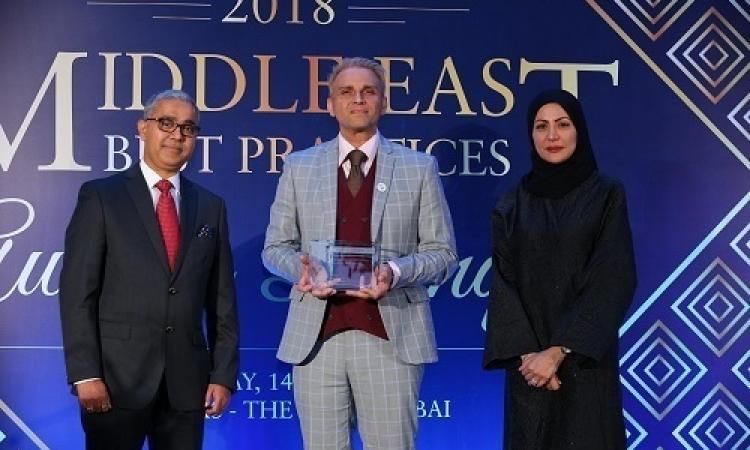 مستشفى برجيل يفوز بجائزة أفضل مزود لخدمات الرعاية في الإمارات