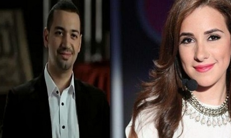 زواج معز مسعود وشيرى عادل بسبب «السهام المارقة»