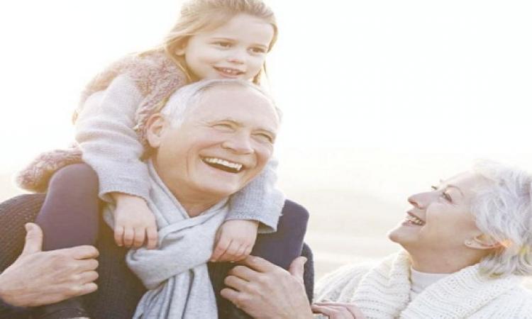 طرق لتقوية العلاقة بين الطفل وأهل والده