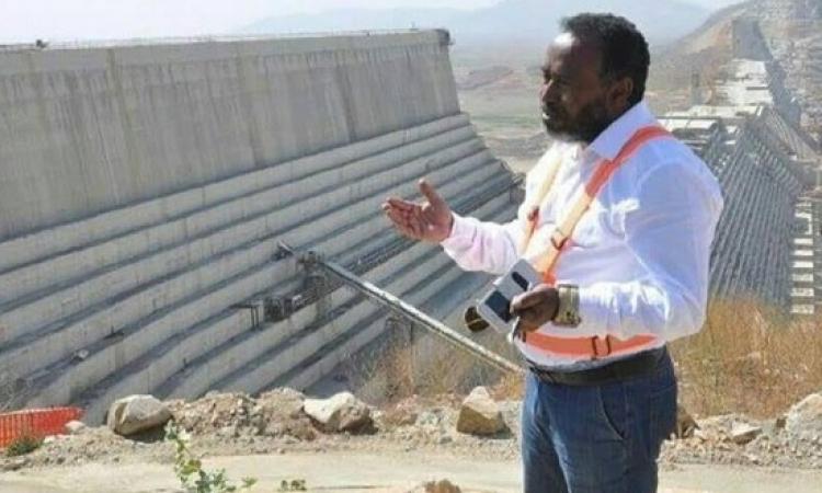 مقتل مدير مشروع سد النهضة الإثيوبى داخل سيارته