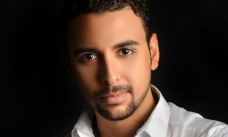 كواليس مثيرة فى وفاة الفنان الشاب مصطفى العلى