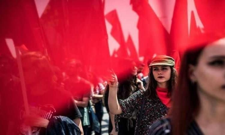 تركيا تقر قانونا جديدا يكرس الاعتقال والاحتجاز