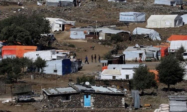 اكثر من 3 آلاف لاجىء سورى في لبنان يعودون لوطنهم بعد تحرير مدنهم من الإرهابيين