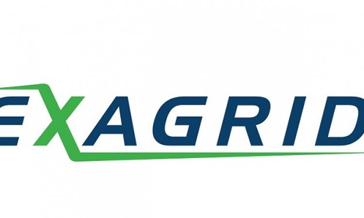 مزود خدمات إدارة استمرارية الأعمال يؤمن بيانات العملاء باستخدام إكساغريد