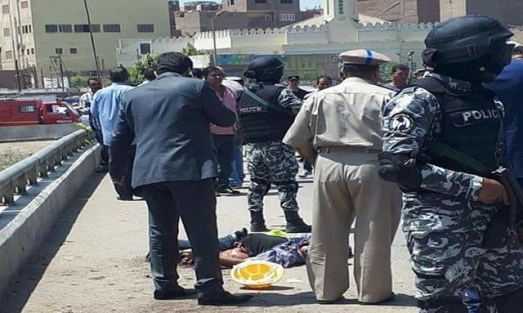 قوات الأمن تنجح فى إحباط محاولة تفجير كنيسة العذراء بمسطرد