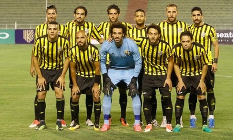 المقاولون العرب يبحث عن الفوز الأول أمام مصر المقاصة