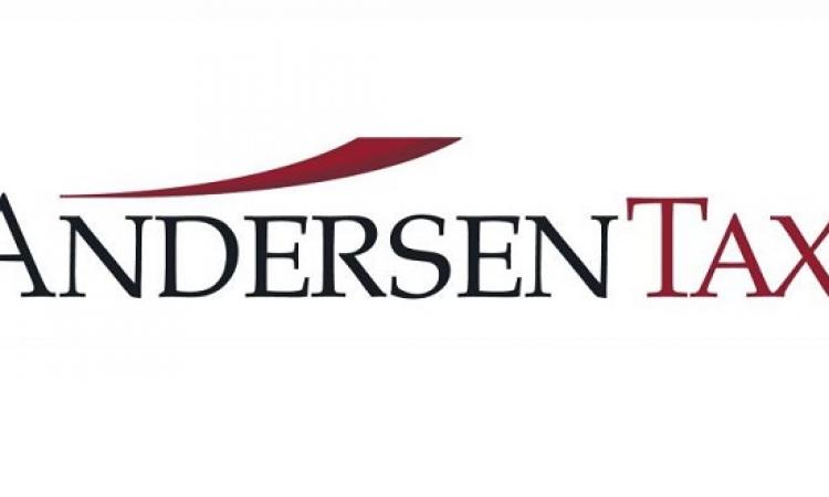 أندرسن العالمية تستمر بالتوسع في الشرق الأوسط مع شركة زلوم ولصوي للمحاماة