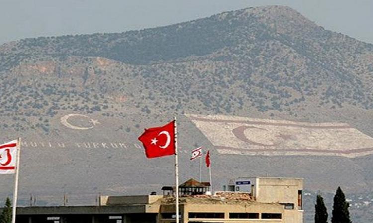 التخطيط لإنشاء قاعدة عسكرية تركية فى شمال قبرص