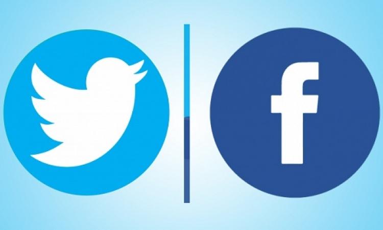 الهند تهدد بضربة قاصمة لـ تويتر وفيسبوك
