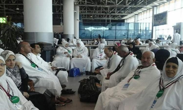 """""""العليا للحج"""" تنتهى من وضع الضوابط وتنتظر اعتمادها من وزارة السياحة"""