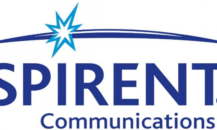 سبيرنت ترسّخ مكانتها لضمان أداء أجهزة وشبكات الجيل الجديد