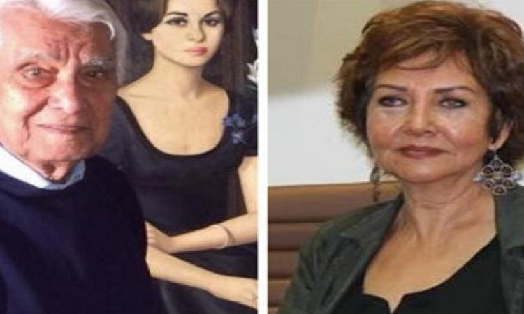 زواج سلمى الشماع والدكتور محمد عبد الوهاب