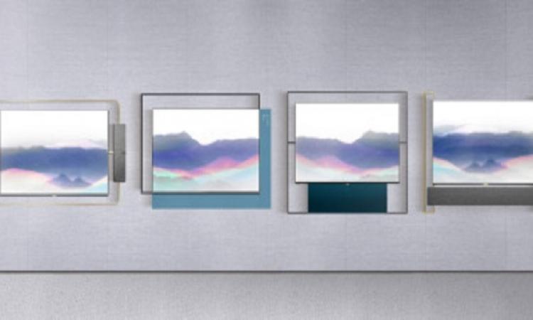 تي سي إل عن أجهزة التلفاز تعتمد على الذكاء الاصطناعي في معرض إيفا 2018