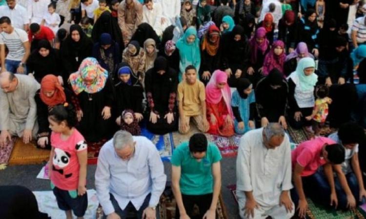 فى الدول العربية .. إتيكيت استقبال عيد الأضحى المبارك