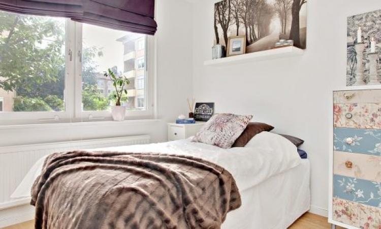 نصائح غالية للحفاظ على نظافة غرفة النوم