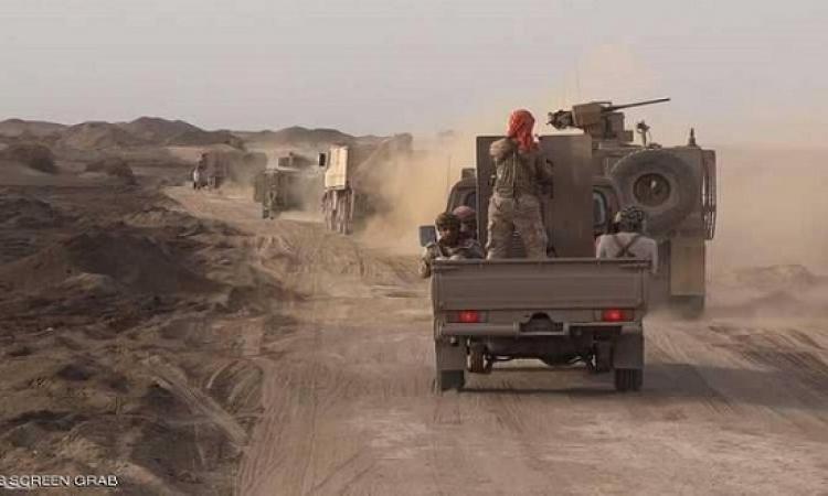 المقاومة اليمنية تصد محاولة تسلل حوثية فى الحديدة