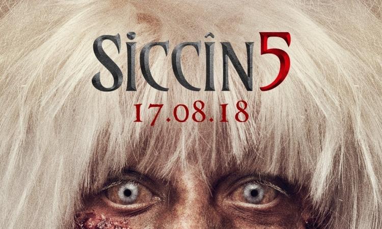 """بالفيديو .. تريلر مرعب للجزء الخامس من """"siccin"""" .. وافتكر انى قلتلك بلاش !!"""