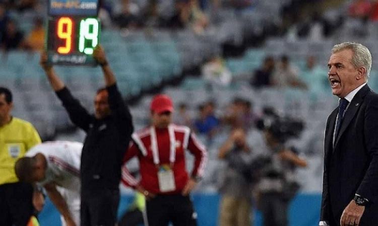 أجيري يختار 15 لاعباً من لاعبى الدورى استعداداً لمباراتى سوازيلاند