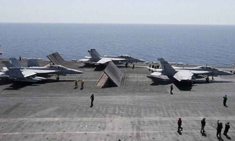 التحالف الدولى يستعد لشن عملية عسكرية أخيرة على داعش فى دير الزور بسوريا