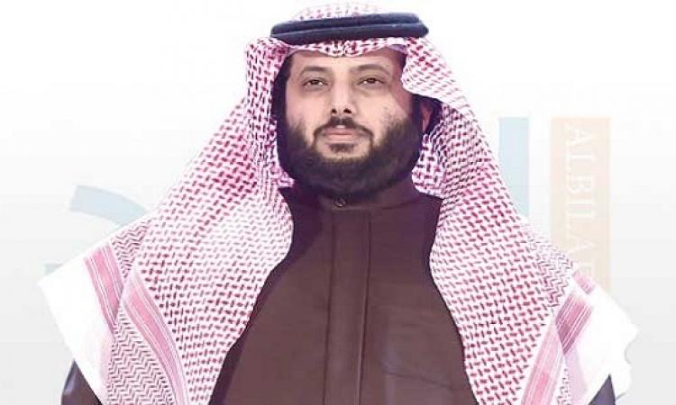 آل الشيخ يشيد بالأهلى : لم أشاهده هكذا منذ زمن !!