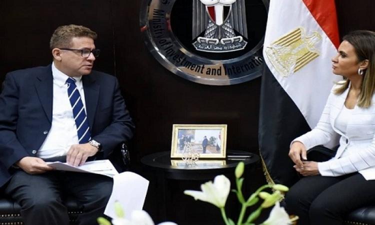 800 مليون دولار قروضا جديدة لمصر من التنمية الإفريقى والبنك الدولي