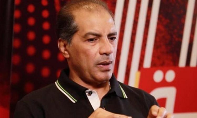 تفاصيل استقالة علاء ميهوب من رئاسة اللجنة الفنية للأهلى