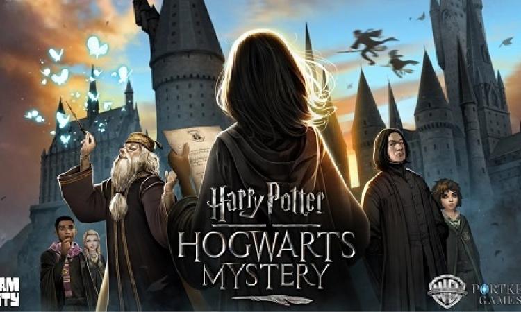 لعبة هاري بوتر : لغز هوغوارتس تنطلق في عامها الخامس