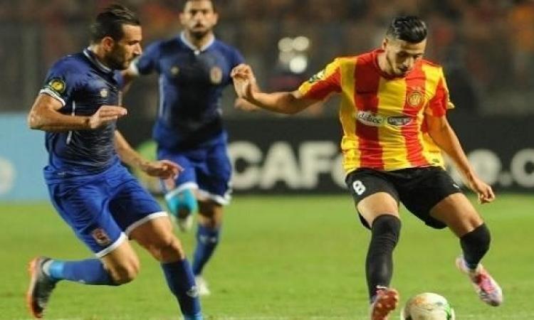 جماهير الترجى التونسى تقذف موكب الأهلى بالطوب وإصابة هشام محمد