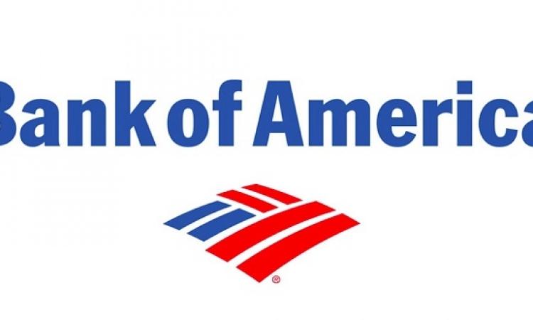 بنك أوف أمريكا يتوقع انتهاء الأبعاد السلبية لبرنامج صندوق النقد يونيو المقبل