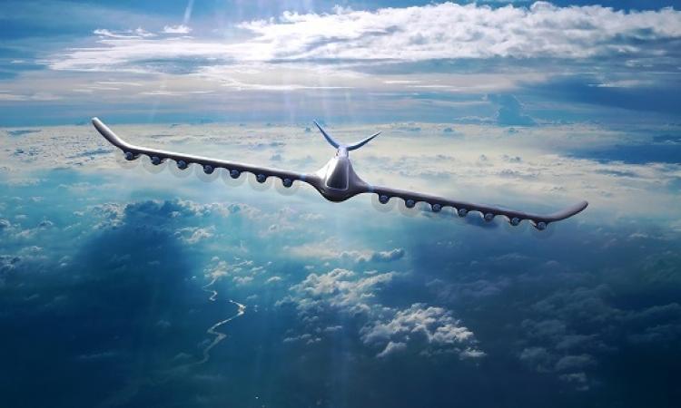 إتش إي إس في سنغافورة تكشف عن خطط لإطلاق طائرة ركّاب بالطاقة الهيدروجينيّة الكهربائيّة